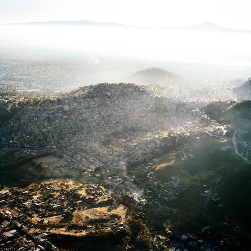 Vista-Aerea-de-la-Ciudad-de-Mexico,-IV,-2006(opcionB)