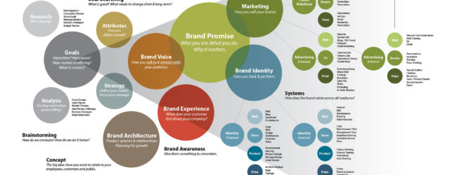 successful branding strategy Archives - LINA WANG Content