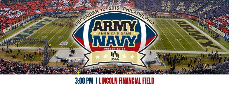 Army vs Navy Hospitality - Lincoln Financial Field