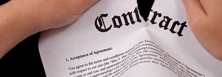 DuPage County Breach of Contract Lawyers Wheaton Tort Dispute
