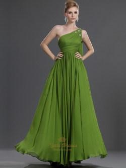 Small Of Green Bridesmaid Dresses
