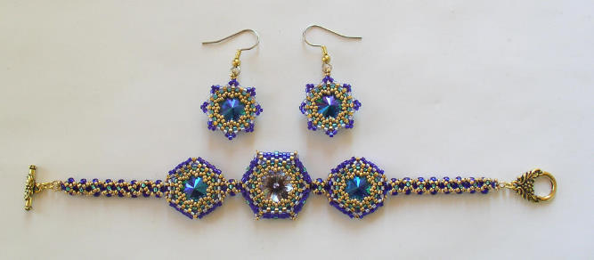 Beaded Jewelry By Linda Richmond Downloadable Bead