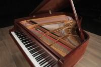 1960 Steinway Chippendale M | Lindeblad Piano Restoration