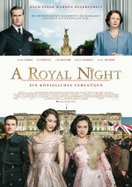 Royal Night Poster