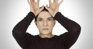 Marina Abramović: il corpo, la performance
