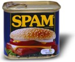 Did you get spam today? It was probably Windows powered.