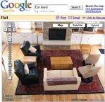 Pun, Google fun or dystopia?