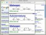 ASCII-konst i Google AdWords