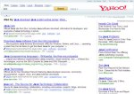 Yahoo! integrerar delicious-länkar i sökresultaten