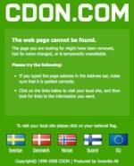 CDON nylanserad – nu även med TradeDoubler-länkar