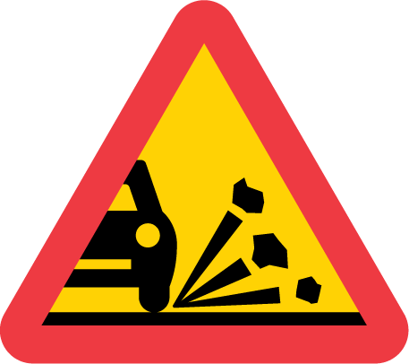 A11-1-varning-slirig-vag