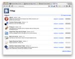 Chrome med tillägg – nu även för Mac