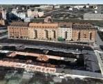 Stockholm i 3D i Google Earth