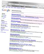 Grundkurs i sökmotoroptimering