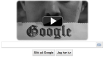 Google firar Charlie Chaplin