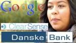 Lokaldelen, Clearsense, spambloggarna och Danske Bank