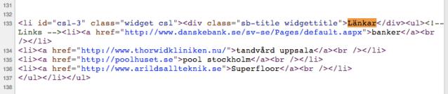 Danske Bank utnyttjar, med Clearsense hjälp, Matildas goda namn och rykte