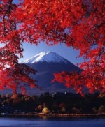 Fujiyama 富士山