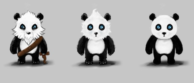 last-panda-update