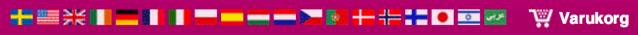Många språk inom ticmates värld