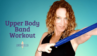 15-Minute Upper Body At-Home Workout