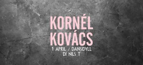 Dansidyll - Kornél Kovács