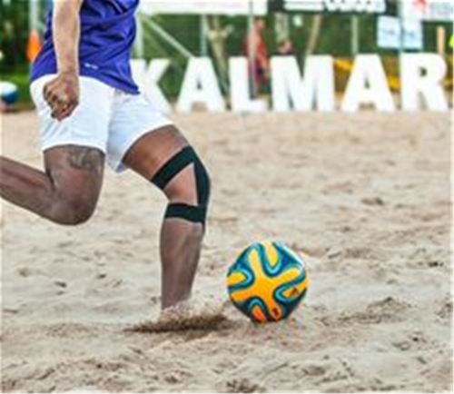 SM i Beach Soccer