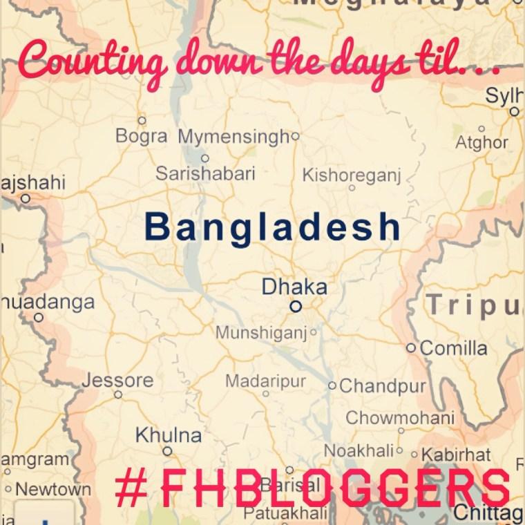 Bangladesh Countdown