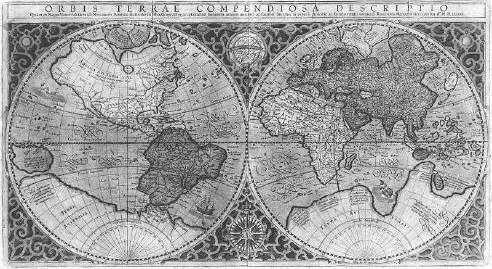 Nociones de Cartografía