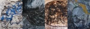 """Nexus"" di Alberta Piazza e Giuliana Silvestrini – Rome Art Week"
