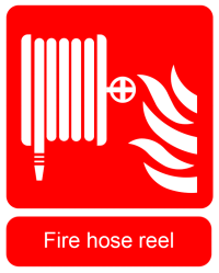 Fire Hose Reel | | Free CAD Blocks And CAD Drawing