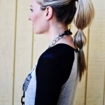 10 Fun Ponytail Tutorials