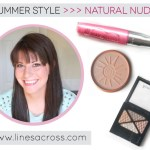 Two Natural Looks for Summer