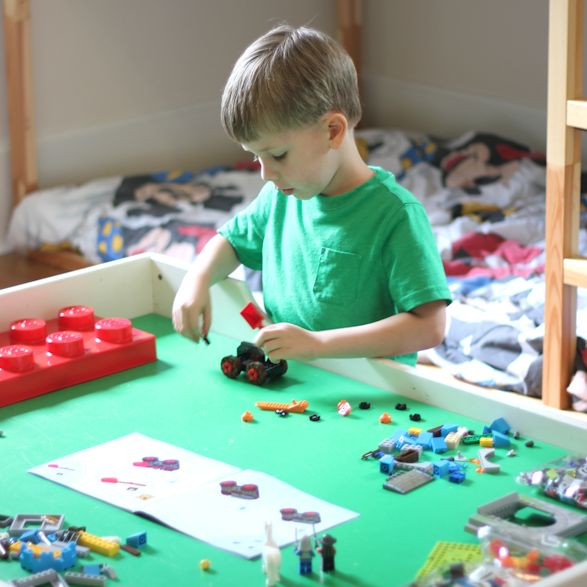 10 Ways Playing with LEGOs Helps Kids Learn