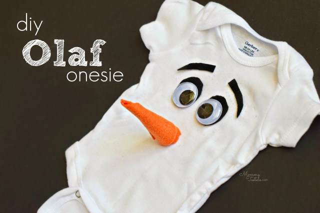 50 diy frozen costumes lines across diy olaf onesie solutioingenieria Image collections