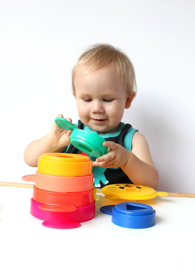 Great toddler toys @linesacross playskool