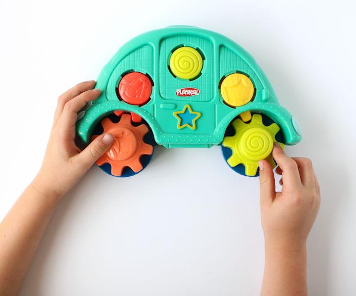 playskool gears 1