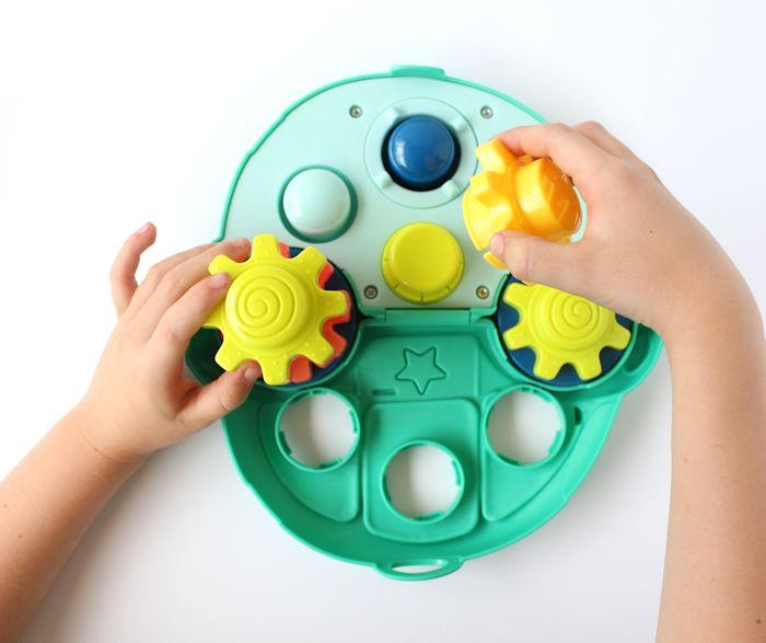 playskool gears 4
