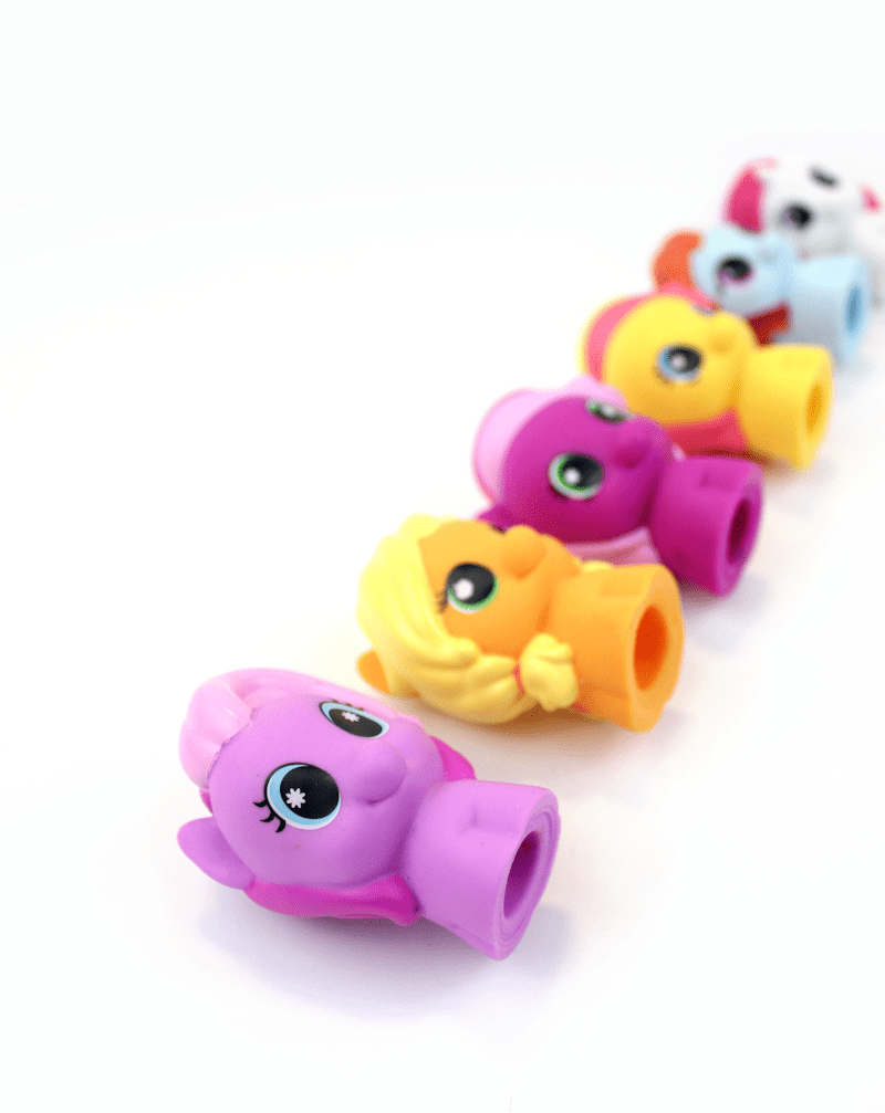 Playskool My Little Pony Toys - Ponies 2