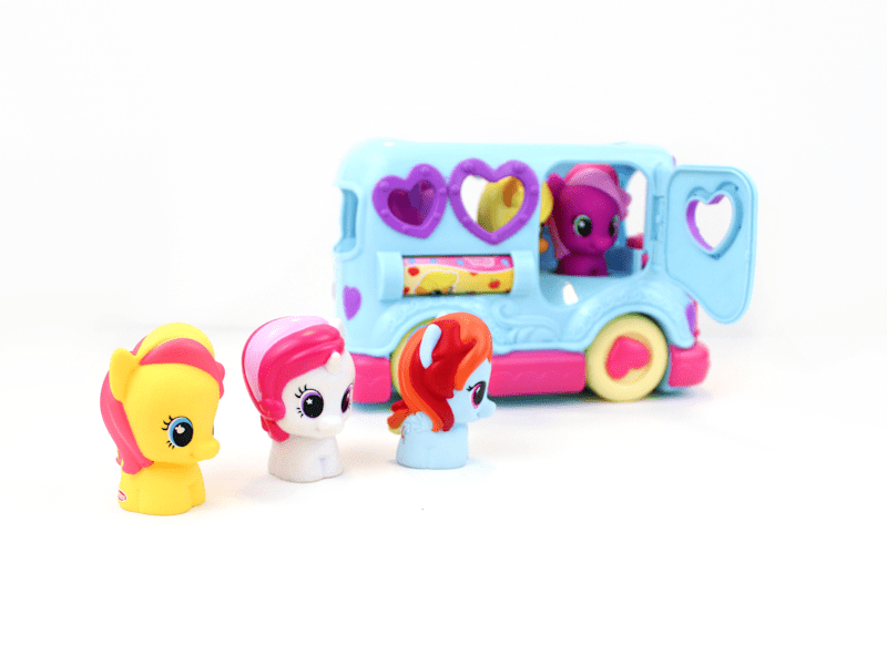 Playskool My Little Pony Toys