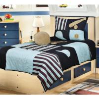 Baseball Bedding  MLB Team Bed Sheets, Comforter & Pillow