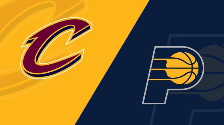 Indiana Pacers vs Cleveland Cavaliers 12/18/18 Starting Lineups