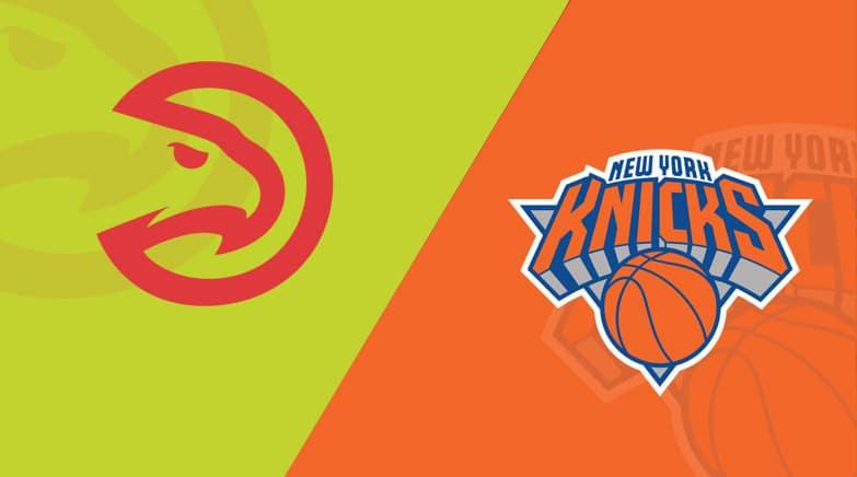 New York Knicks at Atlanta Hawks 2/14/19 Starting Lineups, Matchup