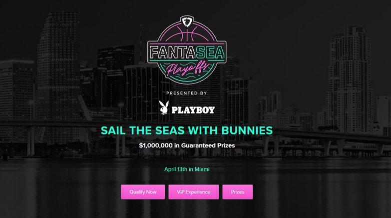 FanDuel Fantasea Daily Fantasy Contest