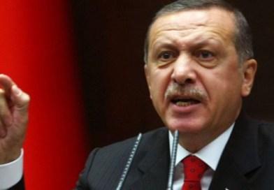Erdogan: il giorno delle purghe. Chiusi 45 giornali e 16 canali