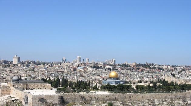 Museo d'Arte di Torino cancella Israele: Gerusalemme è Palestina