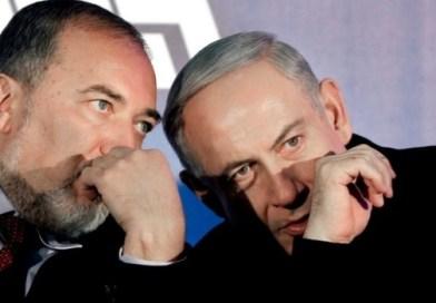 Lieberman nuovo ministro della difesa di Israele