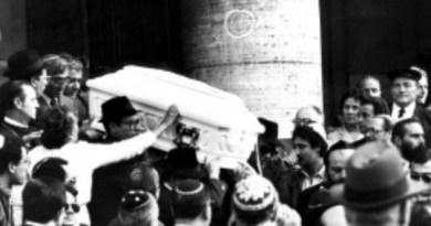 """Fiom, Cobas e Arci boicottano Israele: quel precedente dell""""82"""