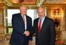 "Donald Trump: ""Gerusalemme capitale eterna e indivisibile di Israele"""