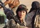 Morta Asia Ramazan Antar, la curda simbolo della lotta all'Isis